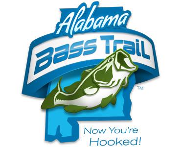 Alabama Bass Trail logo